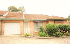 5/ 168 Cumberland Road, Ingleburn NSW