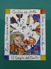 """San Cristóbal de las Casas: il y a de la musique dans l'air... <a style=""""margin-left:10px; font-size:0.8em;"""" href=""""http://www.flickr.com/photos/127723101@N04/25028022223/"""" target=""""_blank"""">@flickr</a>"""