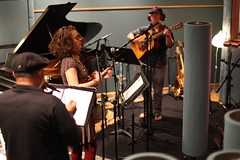 Jubal's Kin recording