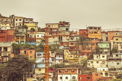 Colored Old Houses at Cerro Santa Ana in Guayaquil Ecuador (Daniel Ferreira-Leites) Tags: poverty santa city houses sky urban color colors architecture america ana town ecuador warm downtown cityscape view edited south hill panoramic cerro latin tropical destination colored picturesque favela guayaquil slum attraction touristic slang warmcolors cerrosantaana coloredited 500px ifttt
