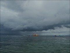 Bikini Bar Tropical Storm (someofmypics) Tags: vacation philippines bikini manila scubadiving wickedweasel ikelite panasonictz60