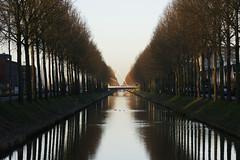 Hoofddorp (Sean Anderson Classic Photography) Tags: canal minolta hoofddorp a700 sonya700 minolta100200f45