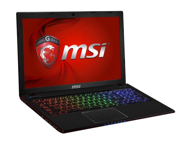 Laptop Gaming MSI - Chơi game quá ngầu, giảm giá cực sâu, mau mau tậu về