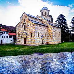 Manastiri i Decanit