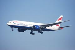 G-VIIT B777 236ER British Airways (corrydave) Tags: shannon britishairways b777 29962 gviit b777200 ba777