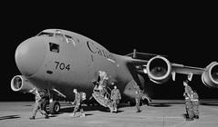 Operation Renaissance 13-1 (aeroman3) Tags: horizontal philippines international dart iloilo womanfemme nightnuit armyarme manhomme aircraftavion outdoorsextrieur darteicc wideshotplanlarge dart13 forcearienneairforce oprenaissance131