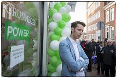 Grunneger Power... (a.stokman) Tags: opening groningen wethouder duurzameenergie mattiasgijsbertsen grunnegerpower energiecoperatie arjostokman