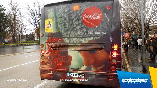 Info Media Group - Coca Cola, BUS Outdoor Advertising, 02-2016 (4)