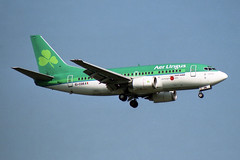 "Aer Lingus Boeing 737-548 EI-CDE ""Iarfhlaith"" (M. Oertle) Tags: dublin irish airplane airplanes shannon planes boeing dub aerlingus frankfurtammain aviones avions lingus flugzeuge planespotting rheinmain 飛機 aviões eddf 737500 éireann aeroplani kambui เครื่องบิน eicde"