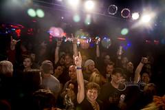 Jackyl - The The Machine Shop - Flint, MI 3/13/16