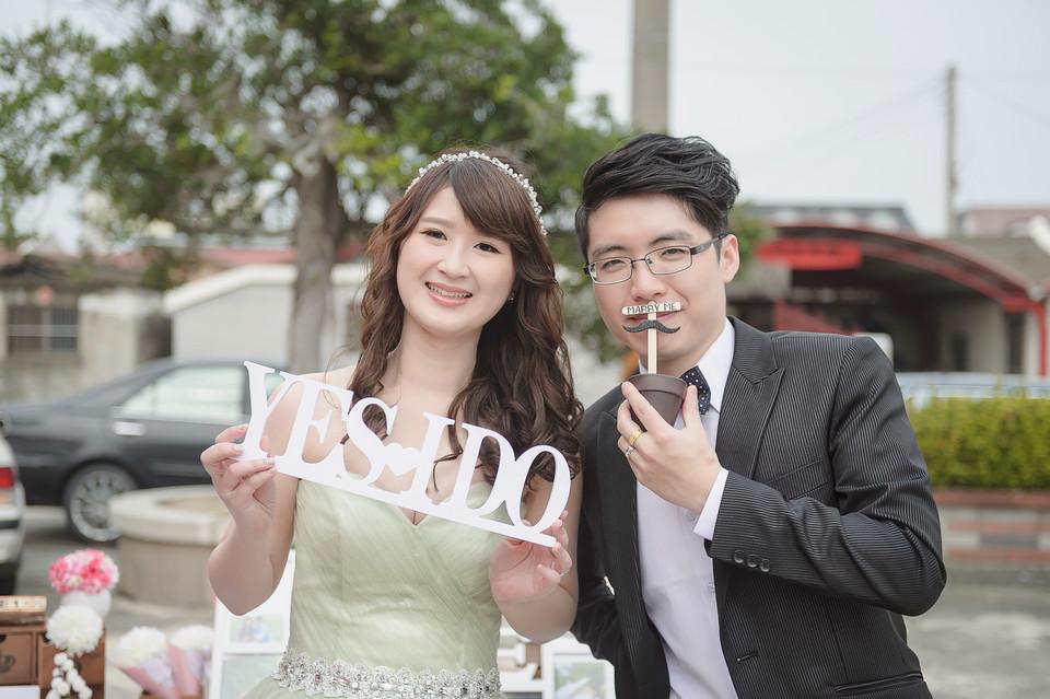 婚禮攝影-台南北門露天流水席-070
