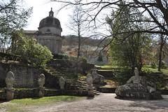 Bomarzo 30 (agennari) Tags: bomarzo mausoleo parcodeimostri ninfeo