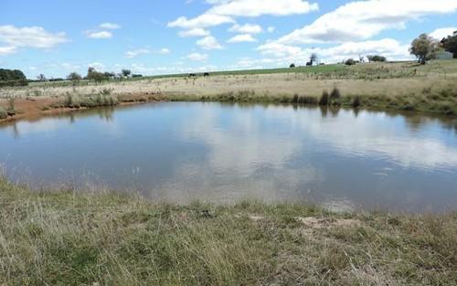 Lot 2 Range Road, Grabben Gullen NSW