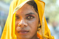 Transgender Portrait @ koovagam,India (vjisin) Tags: travel woman india man heritage face festival temple 50mm nikon asia diverse culture documentary crossdressing transgender identity transexual queer gender tamilnadu genderqueer shemale hijra androgyne heterosexuality portraitphotography documentaryphotography transsexualism villupuram niftyfifty twospirit intersexuality koovagam bigender koothandavar ulundurpet thirunangai aravaan chennaiweekendclickers trigender nikonofficial cwc523
