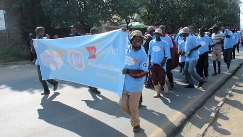 International Day For Street Children, Lesotho