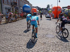 40 (zwij.pl) Tags: road cycling astana aru