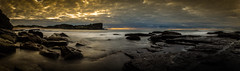 Avalon Beach Panorama (MR PHOTGRAPHY) Tags: longexposure panorama beach nikon sigma australia northernbeaches avalonbeach