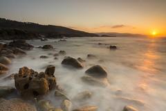 Moment of Peace (lightbrothersfotografia) Tags: longexposure sunset spain corua galicia largaexposicin filtros arteixo sabn ripibelo lucroit