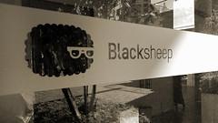 Blacksheep-BW (agredam) Tags: bw argentina digital candid sony bn crdoba xperial