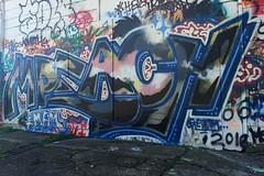 Mpeach (Psychedelic Wardad) Tags: graffiti alb twincities amfm impeach mpeach d2f