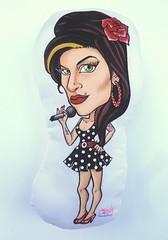 Almofadas com caricaturas (Patricia Candy) Tags: artistas michaeljackson famosos ozzy amywinehouse freddiemercury ozzyosbourne freddymercury almofadas fredmercury feitoamo almofadapintada
