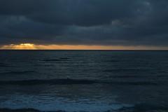 the light and dark (yvannabeltre) Tags: california sandiego sunsetcliffs