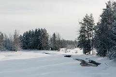_MA_5453-LowRes (LUMO Image) Tags: landscape oulu talvi maisema koski koitelinkoski kiiminki koiteli talvimaisema