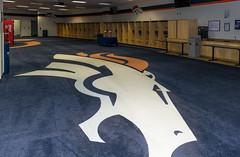 Broncos-0249 (jdquintiii) Tags: colorado denver denverbroncos alumnievent hillsdalecollege milehighcity sportsauthorityfield hillsdalecollegealumnievent