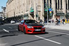 BMW Hamann M6 F13 2015 (R_Simmerman Photography) Tags: red germany hotel garage parking bmw dusseldorf tuning m6 supercars valet combo knigsallee hamann medienhafen 2016 2015 sportcars f13 hypercars dusseldorfcars carsofdusseldorf