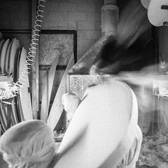 ghost shave (troy_williams) Tags: blur movement motionblur surfboard ethereal craftsman longexposures shaper surfboardshaper boardshaper