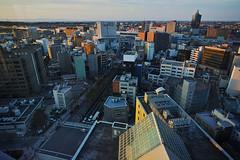 20160405_DP0Q1379 (NAMARA EXPRESS) Tags: city travel color japan landscape outdoor fine sigma toyama overlooking tateyama foveon quattro dp0 namaraexp