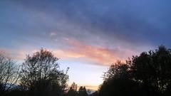 The last rays of the sun (waldemarjan) Tags: sun rays