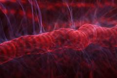 Plasma Worm (Hugo Baptista) Tags: longexposure lightpainting plasma fdmacro oldschoolstrobe