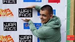 Warface Regin 64. FanCup. 17/04/16