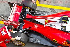 2016 Australian Grand Prix. Pit Lane (Dom Puglisi) Tags: mercedes williams f1 mclaren sauber haas formula1 pitlane pirelli redbullracing melbournegrandprix scuderiaferrari australiangrandprix torrorosso forceindia renaultracing manorracing