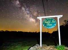 Tuck'D Inn Farm (Troy A. Snead) Tags: nightphotography galaxy astrophotography astronomy nightsky galaxies starrynight stargazing astrophotos milkywaygalaxy galacticcenter astroscape cooksburgpa tuckninnfarms