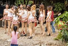 Girls, girls, girls... (Cyrsiam) Tags: sexy thailand songkran gogogirls thaigirl thailady
