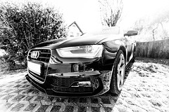 Lord of the Rings (i_shoot_in_raw) Tags: bw blackwhite nikon a4 audi tamron
