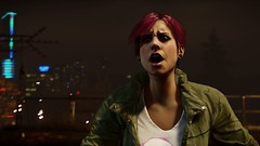 I just wanted some crabs! (febusalf) Tags: laura screenshot son screenshots walker bailey second abigail punch infamous sucker suckerpunch ps4 laurabailey playstation4 abigailwalker infamoussecondson infamousfetch infamousps4
