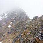 Forcan Ridge - start thumbnail