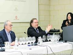 The great wines of Jean-Claude Berrouet (Vinitaly International) Tags: kim stevie international nicolas morris michel academy michaela jeanclaude italianwine buyers vinitaly gonin grisard berrouet iandagata vrfiere vinitaly2016 vinitaly50