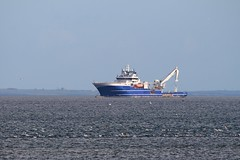 IMG_5604 (LezFoto) Tags: canon eos scotland aberdeen mmsi 700d offshorevessel bibbytopaz multipurposeoffshorevessel imo9382815 372294000