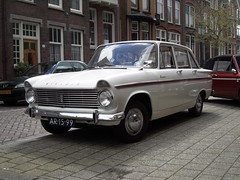1964 Hillman Super Minx Automatic (Nicholas1963) Tags: club utrecht nederland rob rootes arijansen