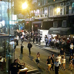 Lan Kwai Fong Hong Kong thumbnail