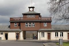Buchenwald Camp,28Apr16.07 (Pervez 183A) Tags: camp buchenwald nazi
