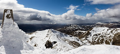 Ben Lawers (R_2) Tags: winter mountain snow nature beauty scotland hiking hike explore scottland