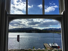 Room With A View (Marc Sayce) Tags: park lake view district room national cumbria yha ambleside windermere