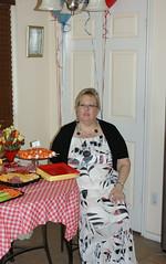 KarynsittingtableBD (Ceecii) Tags: birthday party pooh winnie