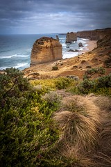 Twelve Apostles, Great Ocean Road (jotxam) Tags: seascape landscape coast oz under australia down australien greatoceanroad landschaft steilkste twelve apostles steep apostel zwlf