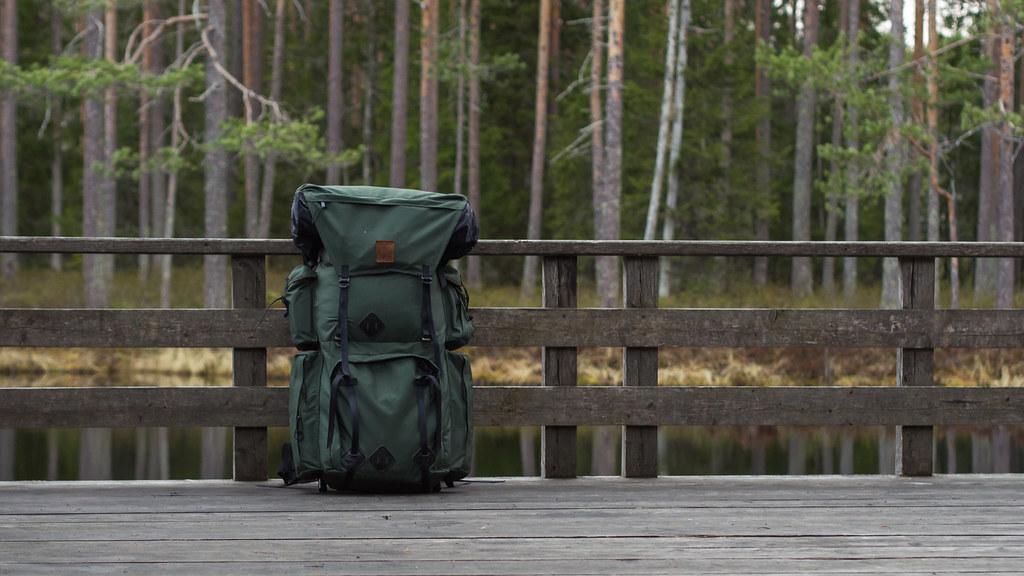 Backpack by kooikkari, on Flickr
